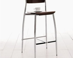 BABA Bar Stool contemporary bar stools and counter stools
