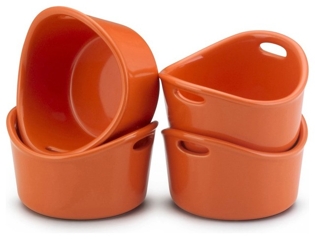 Make your next dinner party one to remember with the Rachael Ray 55255 Bubble & contemporary-dinnerware