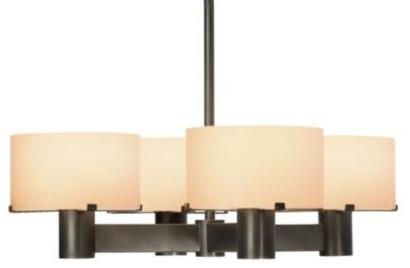 Lillet Quad Chandelier by Sonneman chandeliers