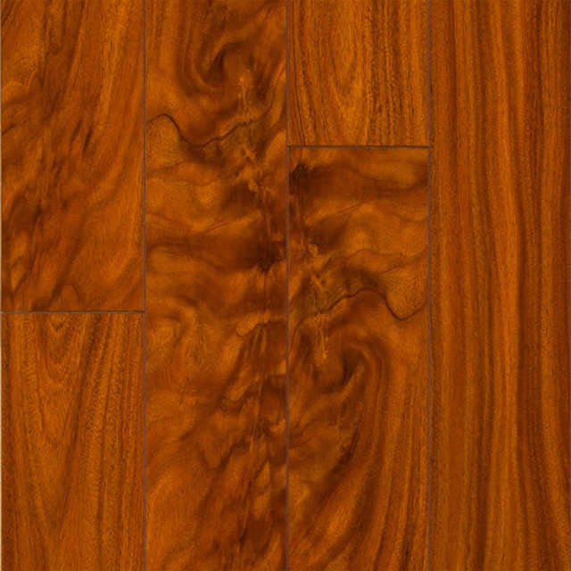African Cherry Flooring: St. James Collection By Dream Home