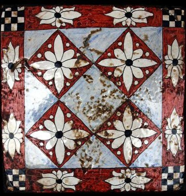 RE-EDITION MEDIEVAL TILE mediterranean-wall-and-floor-tile
