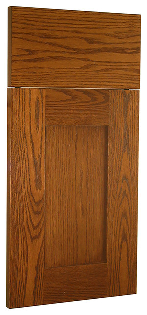 Bellmont Cabinet Co. 1900 Series traditional-kitchen-cabinetry