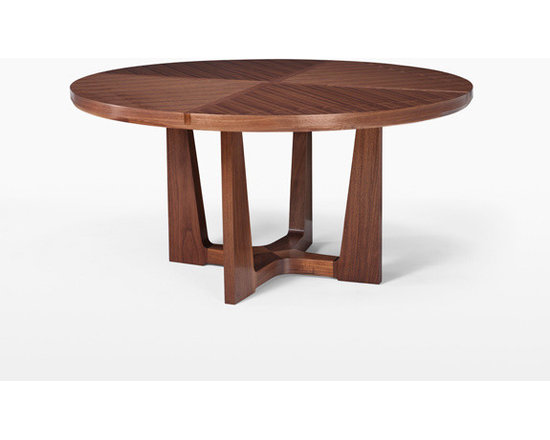 Trice Round Dining Table -
