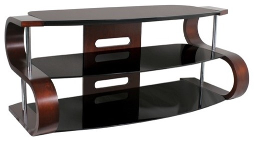 "Metro 44"" TV Stand modern-home-electronics"