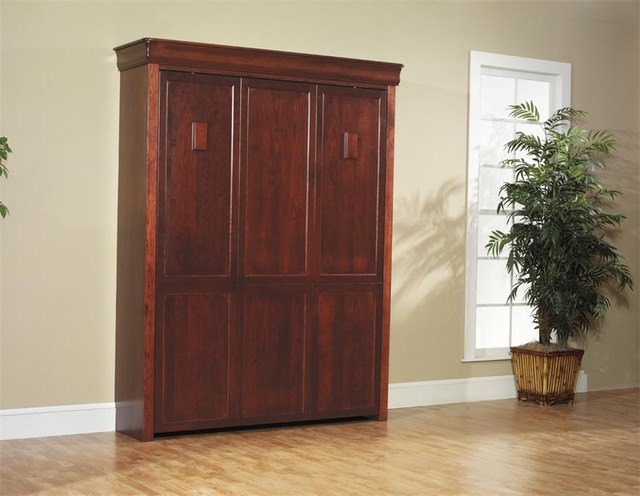 Amish Murphy Bed contemporary-murphy-beds