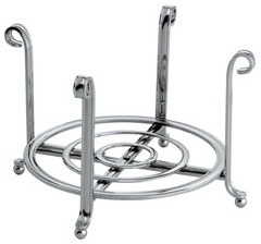 Contemporary Plate Stands And Hangers by Organization-Store