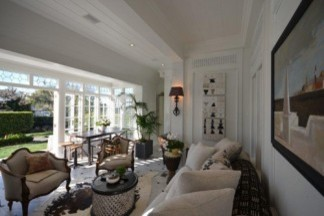Sally Holland Design -The Summerhouse traditional-living-room