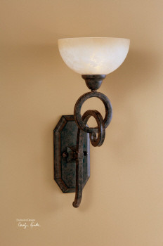 22430 Legato, Wall Sconce by uttermost modern-wall-sconces
