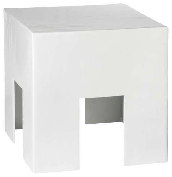 Modern Cube Table modern-side-tables-and-end-tables
