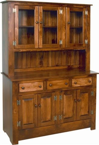 Pdf diy wood hutch and buffet download wood dye for Wood hutch plans