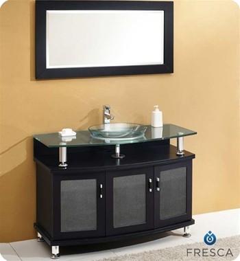 Fresca Contento 43 x 22 Modern Bathroom Vanity FVN3317ES modern-bathroom-vanities-and-sink-consoles