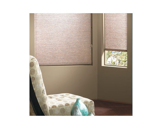 Bali - Bali Roller Shades: Linen - Bali offers a variety of roller shades to fill your home with style, function and beauty.