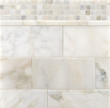 Selene Stone - Ann Sacks Tile & Stone traditional bathroom tile