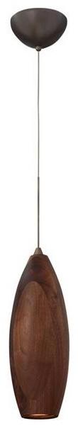 Fredrick Ramond FR35013WAL Mini-Pendant Loft pendant-lighting