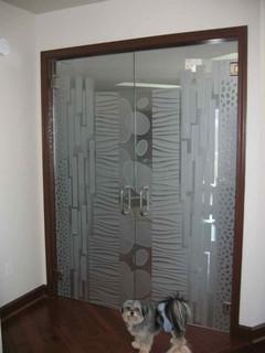 Design Idea Pintu Kaca Bilik Air Bayani Home Renovation