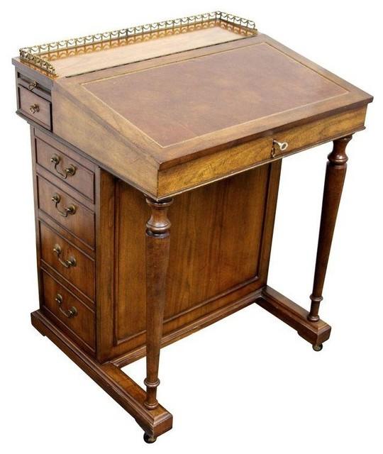 Pre-owned Brandt Hagerstown Antique Secretary Desk ...