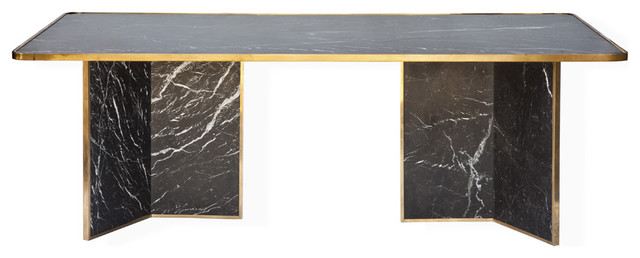Marble Table modern-coffee-tables