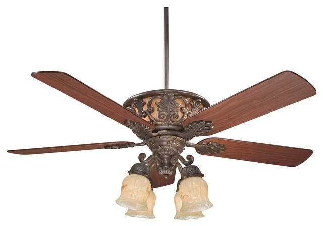 Savoy House The Monarch Indoor Ceiling Fan ceiling-fans
