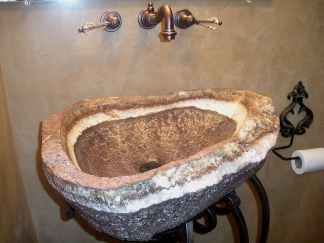 Washbasin 001b tropical-bathroom-vanities-and-sink-consoles