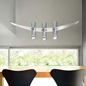 Modulo T15 Table Lamp By Leucos Lighting modern-table-lamps