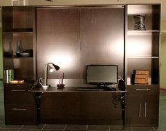 Guest Picks: Combine a Home Office and Guest Room in Style - Combination Home Office And Guest Room
