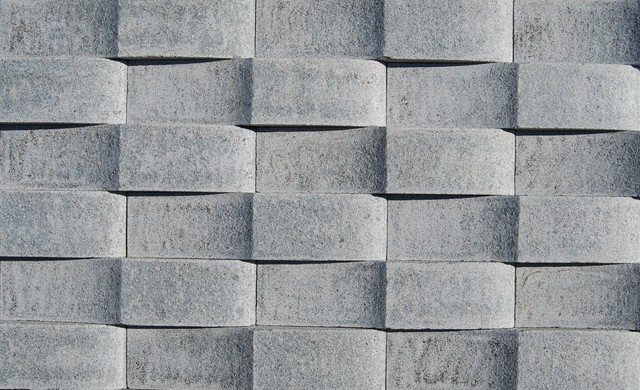 Three Dimensional Wall Texture Tile Collection By DUNIS