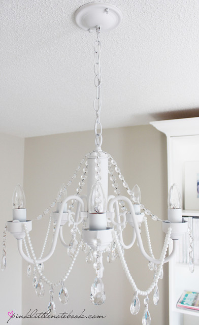 Diy Chandelier Traditional Chandeliers Toronto By