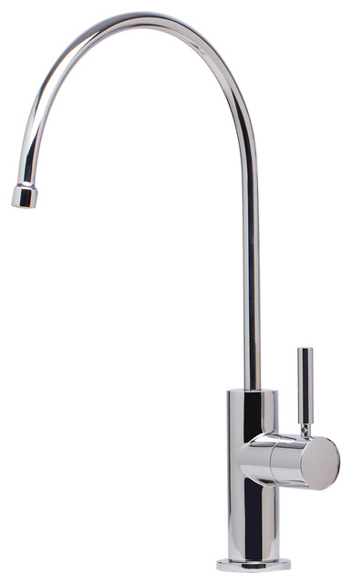 Alfi Solid Polished Stainless Steel Drinking Water Dispenser Modern Kitch
