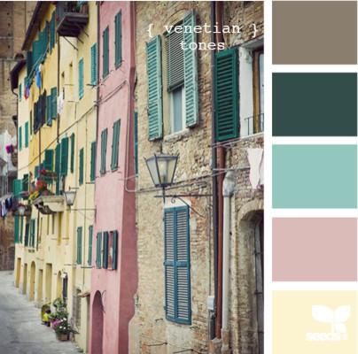 Venetian Tones