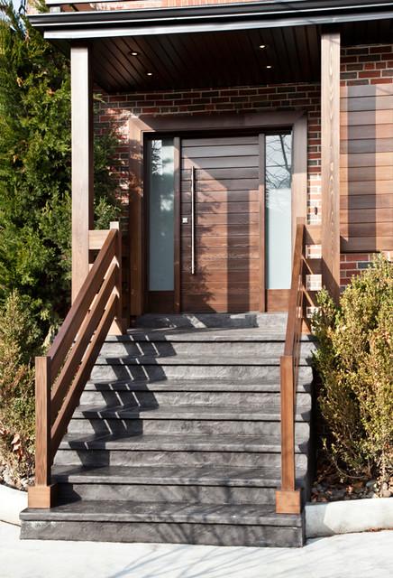 Bedford Park modern-entry