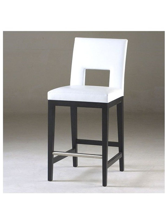 Christian Liaigre - Velin Counterstool and Barstool