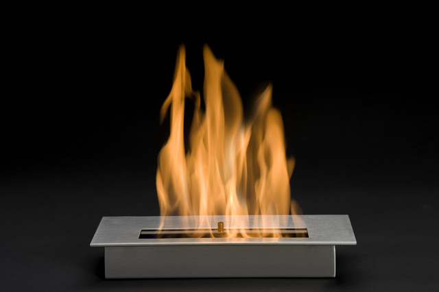 ethanol fireplace burner inserts indoor fireplaces