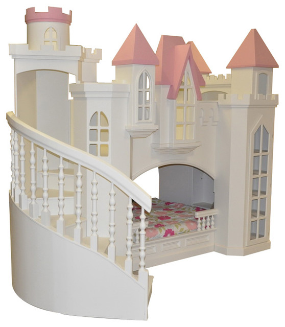 Image Result For Toddler Bunk Beds With Slide