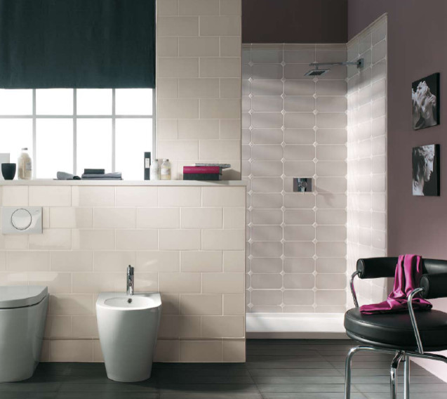 Rixi New Classic Wall Tile tile