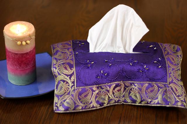 Tissue Box Covers asian-tissue-box-holders