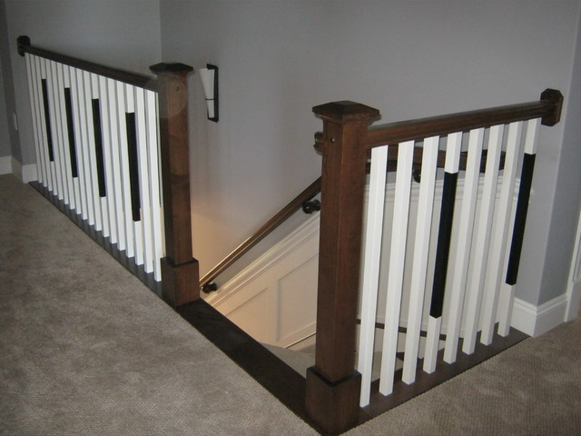 ... Balusters - Hardwood Flooring - other metro - by CP Stairmasters Inc
