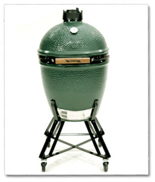Big Green Egg Large Traditional Outdoor Cookers
