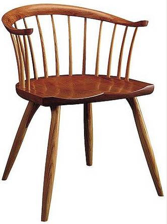 Newport Chair traditional-dining-chairs