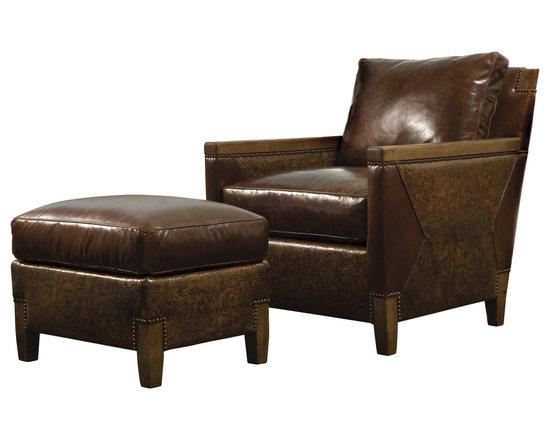 Stickley Alameda Blvd Chair CL-8782-CH -