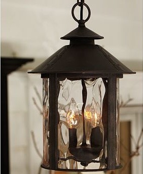 Cardiff Pendant  outdoor lighting