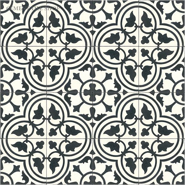 ... Tile Patterns - Wall And Floor Tile - tampa - by Cement Tile Shop