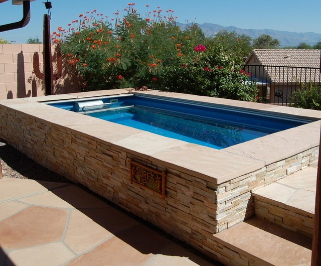 Original Endless Pools Swimming Pools And Spas Other