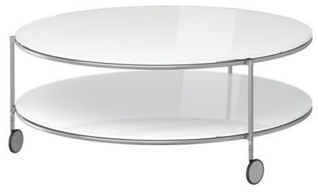 Strind Coffee Table contemporary-coffee-tables