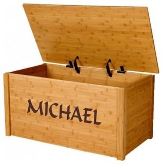 toy box plans boys