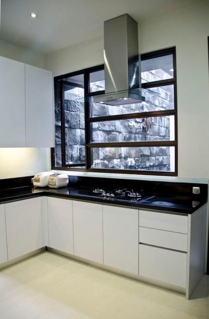 Melior Kitchen System modern-kitchen-cabinets