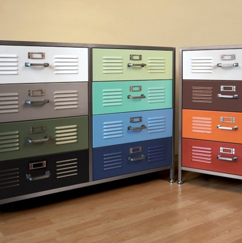 Locker Drawers Picture Frames By Pbteen