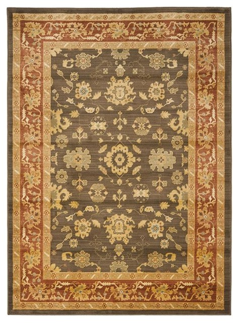 Newberry Area Rug traditional-rugs