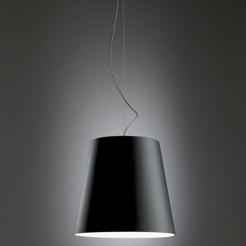 Amax 1 Light Pendant Closing Disc modern-pendant-lighting