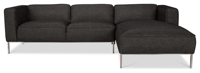 Tate Sectional Sofa - Currently out of stock. modern-sofas