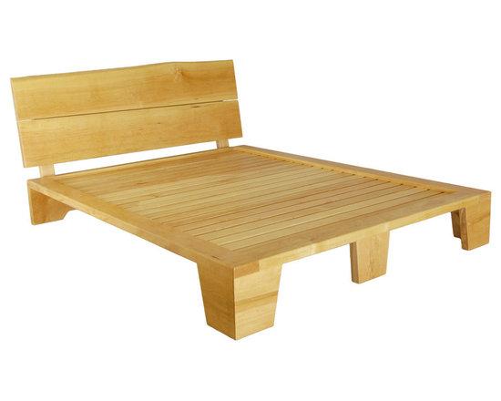 Patagonia Legacy - Beds - HC903 Lampazi Bed